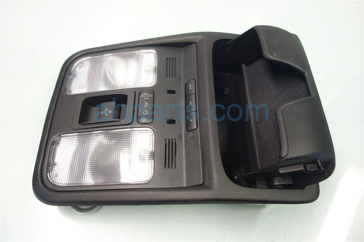2007 Acura MDX MAP LIGHT BLK 83250 STX A02ZA 83250STXA02ZA Replacement
