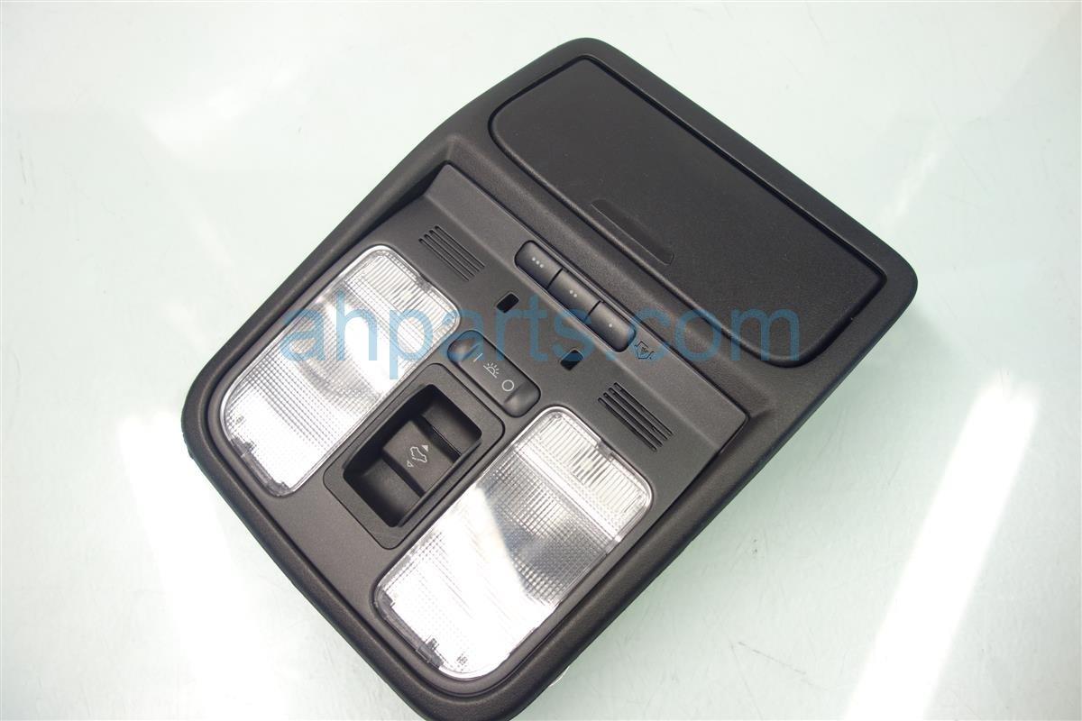 2007 Acura MDX MAP LIGHT BLK 83250 STX A02ZA 83250STXA02ZA Replacement
