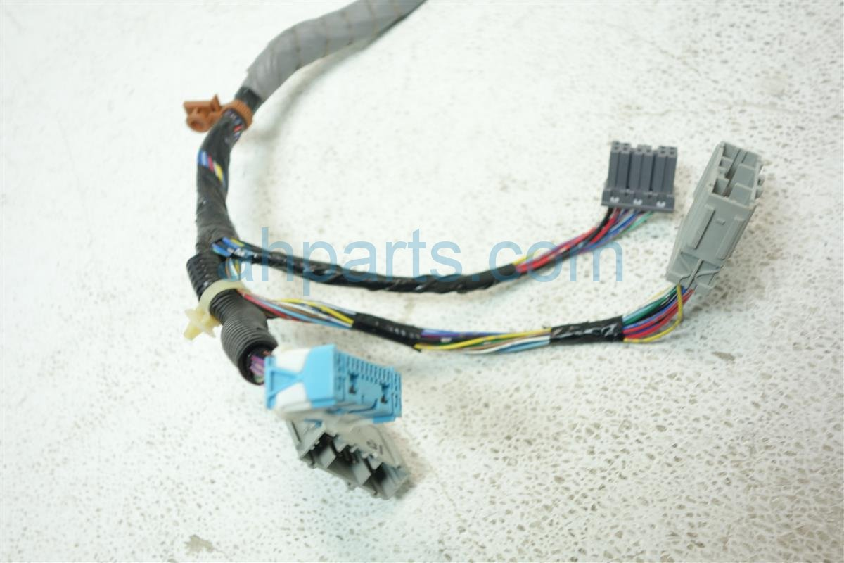 2004 Honda S2000 Instrument Wire Harness 32117 S2a A02 Wiring Replacement