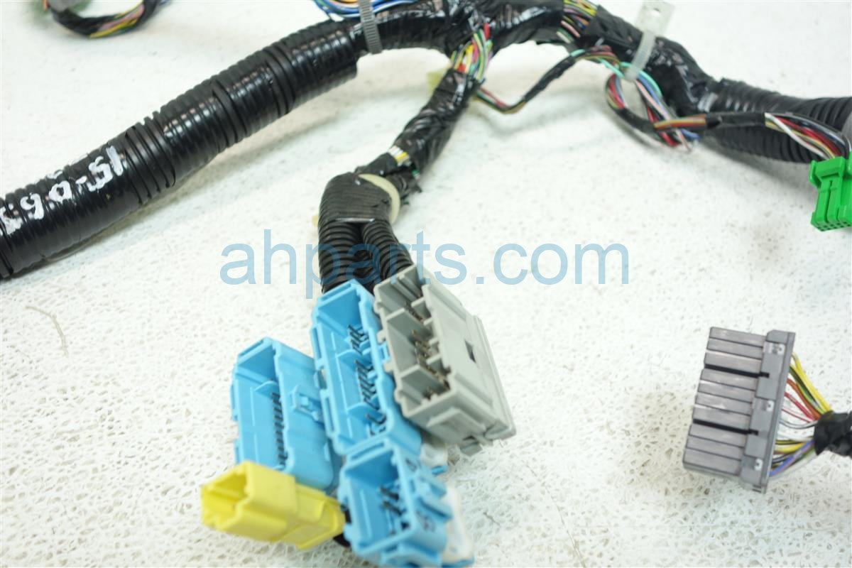 2004 Honda S2000 INSTRUMENT WIRE HARNESS 32117 S2A A02 32117S2AA02 Replacement