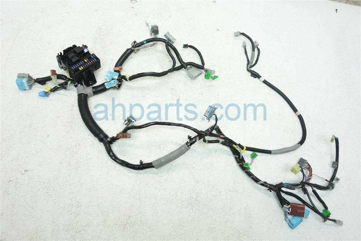 ... 2004 Honda S2000 Dashboard Wire Harness 32150 S2A A62 Replacement ...
