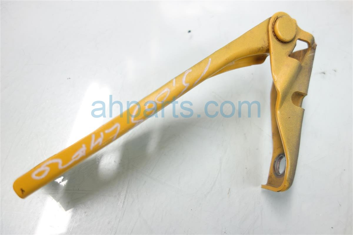 2004 Honda S2000 Driver HOOD HINGE YELLOW Replacement