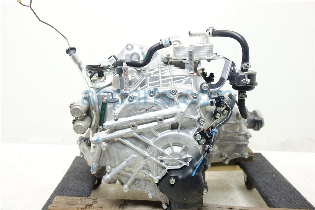 2012 Honda CR V AT TRANSMISSION MILES 44k WRNTY 6M Replacement