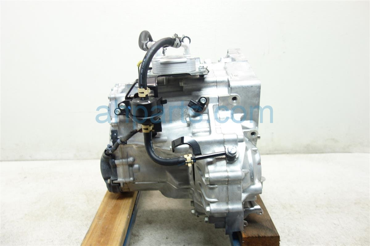 2011 Honda Accord AT TRANSMISSION MILES WRNTY 6M 21210 R90 000 21210R90000 Replacement