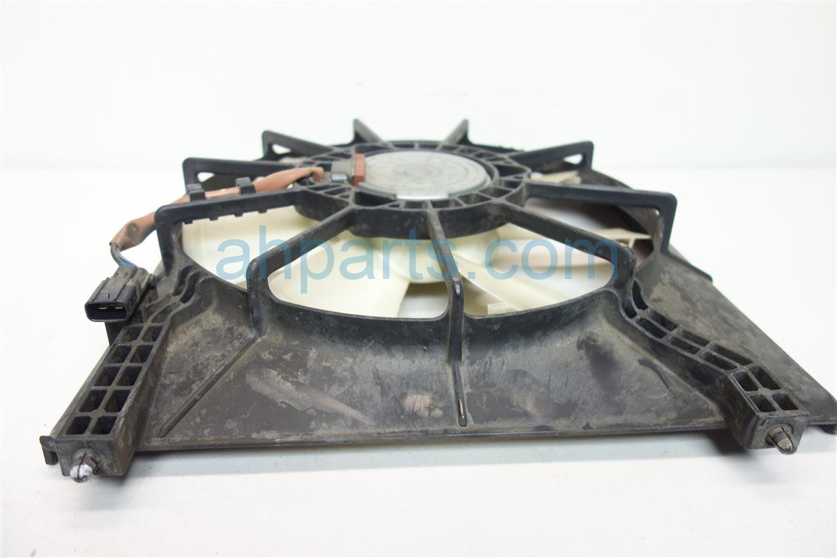 2011 Honda Accord Cooling AC CONDENSER FAN ASSEMBLY Replacement