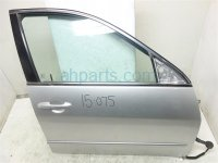 2006 Honda Accord Front passenger DOOR SILVER 32752 SDA C21 32752SDAC21 Replacement