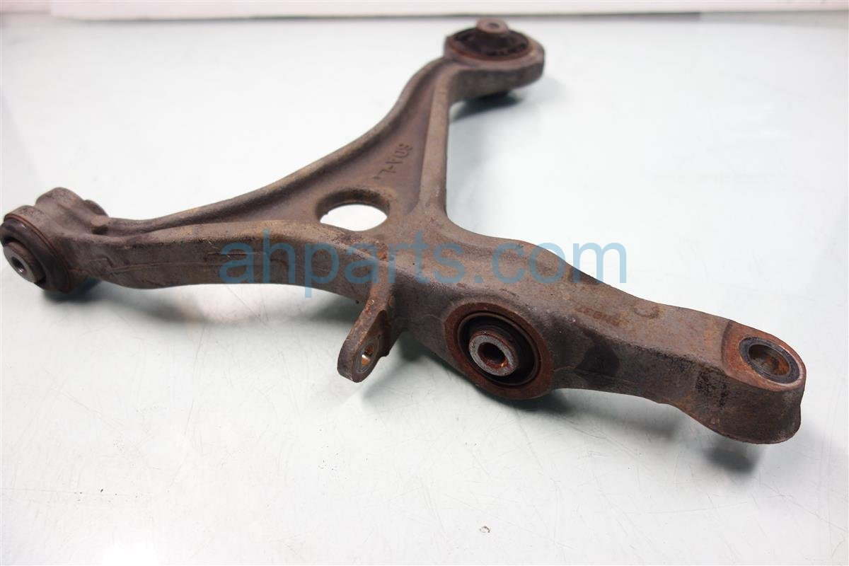 2006 Honda Accord Front driver LOWER CONTROL ARM 51360 SDB A10 51360SDBA10 Replacement