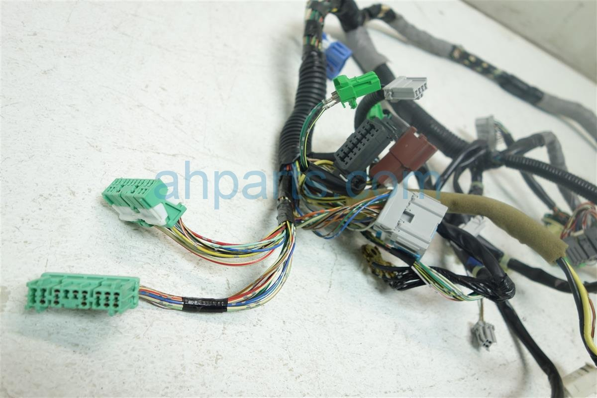 2002 Acura TL DASHBOARD WIRE HARNESS 32150 S0K A03 32150S0KA03 Replacement