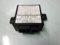 1999 Acura NSX DOOR LOCK RELAY CONTROL MODULE 39730 39730 SX0 G01 39730SX0G01 Replacement