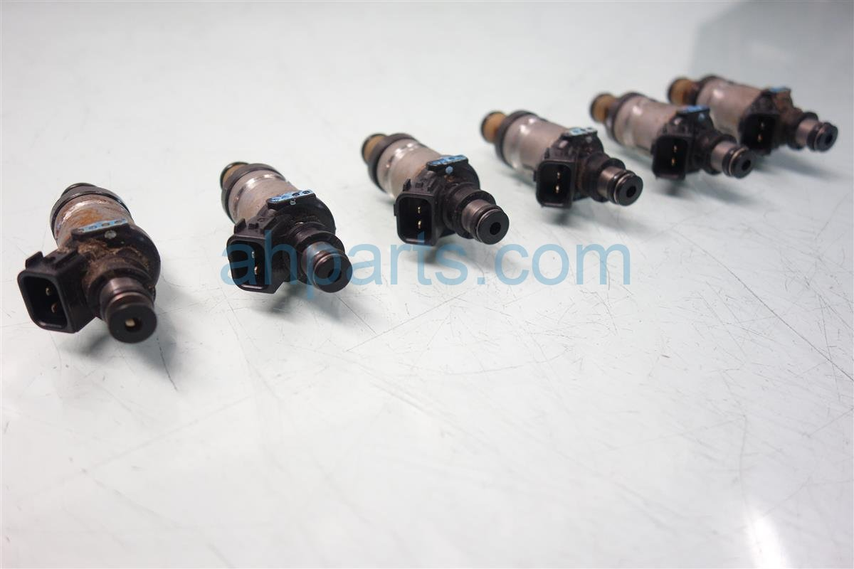 1999 Acura NSX 1 QTY FUEL INJECTOR 06164 PBY A50 06164PBYA50 Replacement