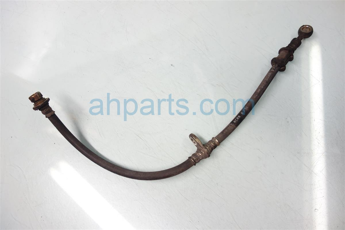 1999 Acura NSX Caliper Rear passenger BRAKE HOSE 01466 SL0 J00 01466SL0J00 Replacement