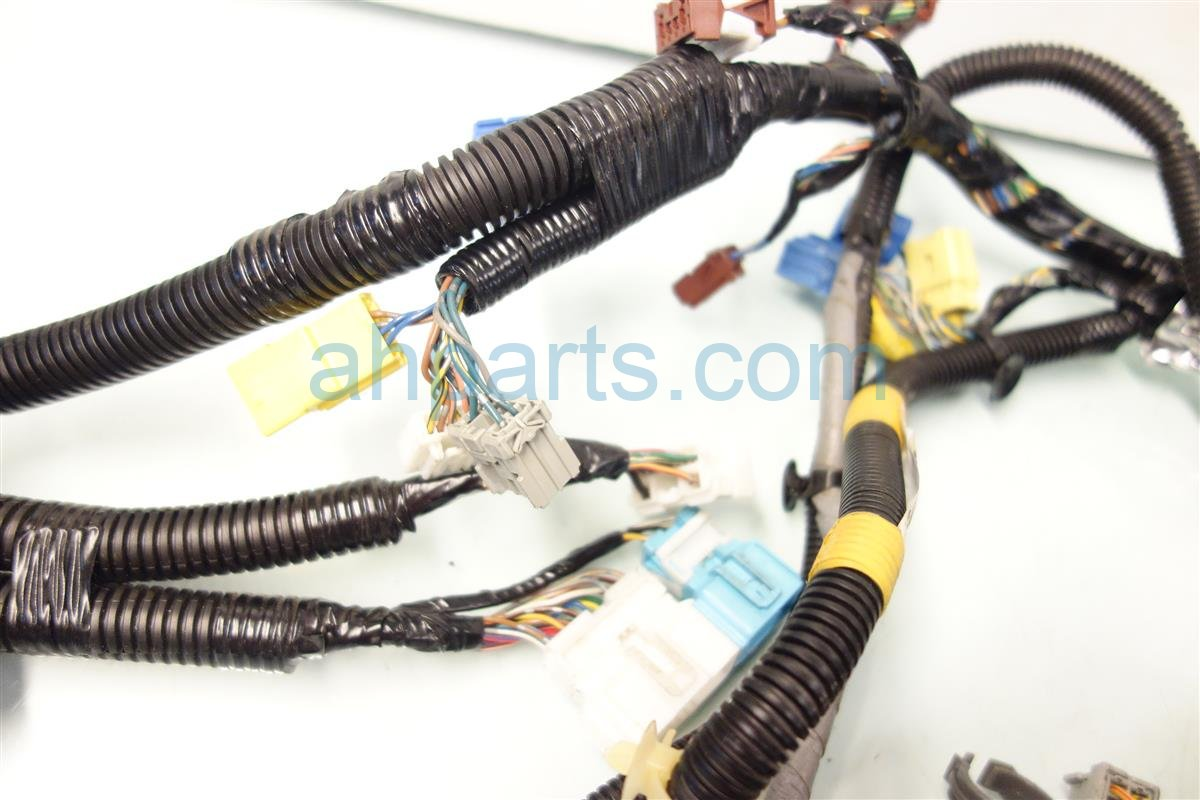 2003 Honda Civic FLOOR HARNESS 32107 S5B L10 32107S5BL10 Replacement