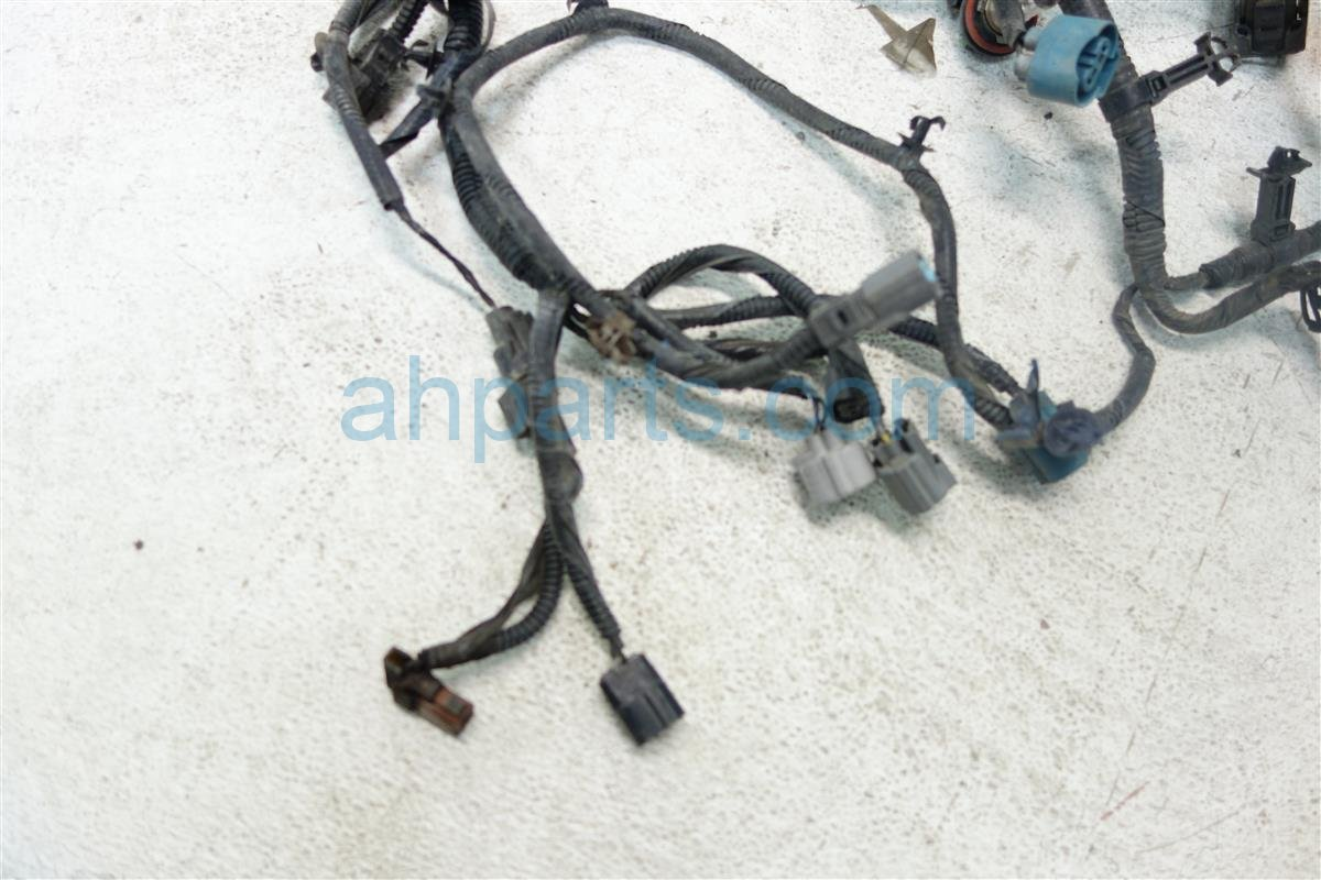 2008 Acura MDX RIGHT CABIN WIRE HARNESS 32100 STX A10 32100STXA10 Replacement