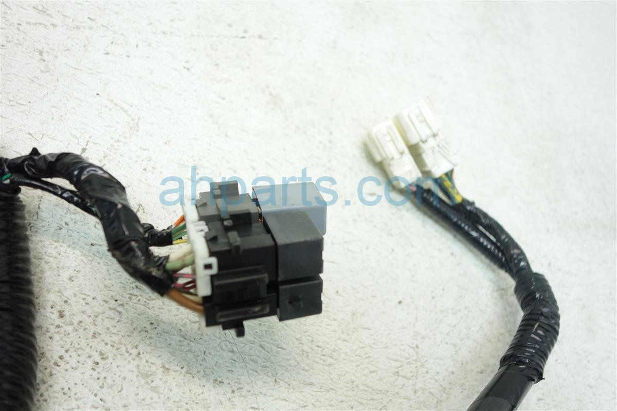 Acura Mdx Wire Harness Ford Taurus Expedition Nissan Quest 2008 Left Cabin 32120 Stx A3 On