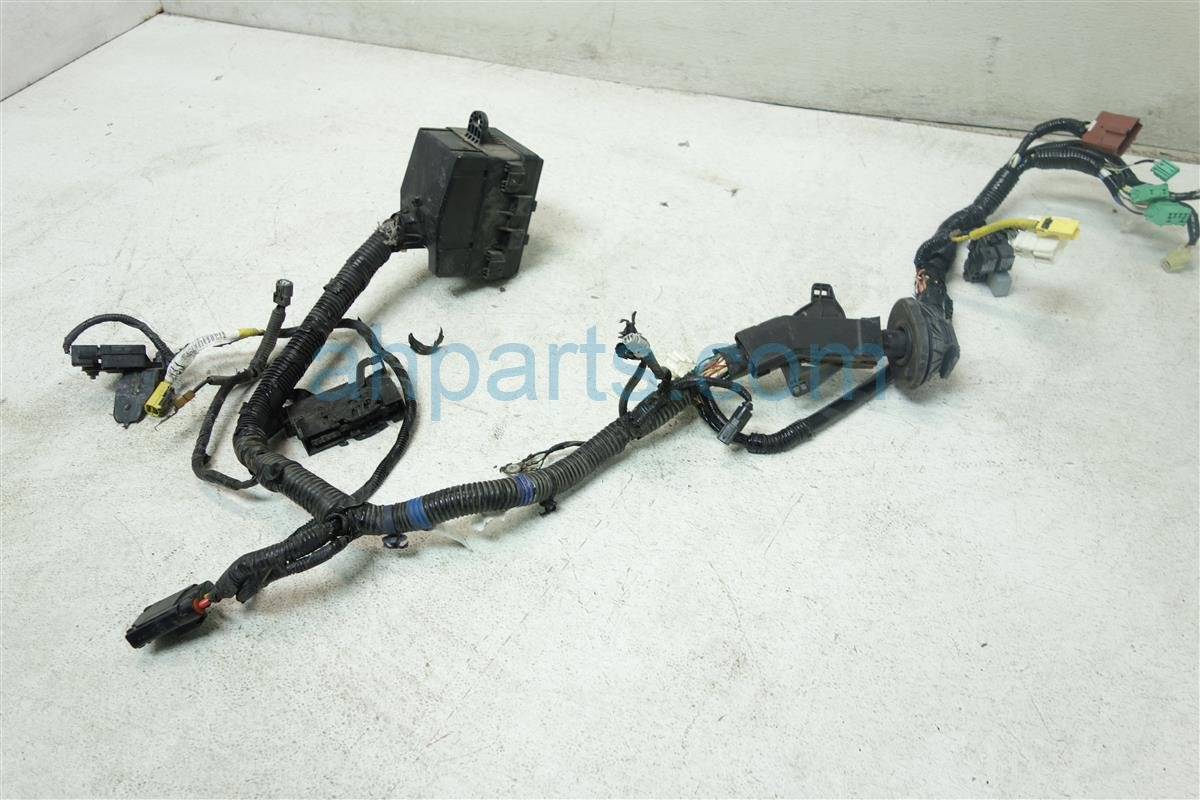 2008 Acura MDX LEFT CABIN WIRE HARNESS 32120 STX A3 32120STXA3 Replacement