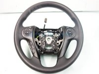 2014 Honda Accord STEERING WHEEL LX MODEL 78501 T2A U41ZA 78501T2AU41ZA Replacement