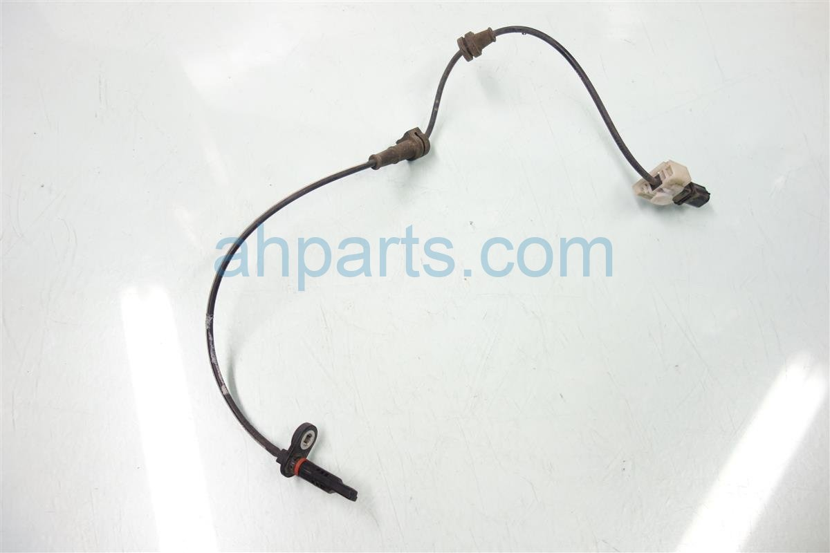 2011 Honda Accord Rear passenger ABS SENSOR 57470 TA0 A03 57470TA0A03 Replacement