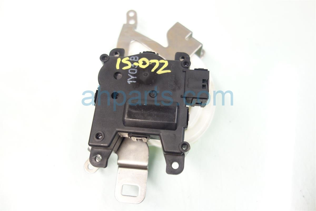 2012 Honda CR V Air blower FRESH RECIRCULATION MOTOR 79350 T0A 79350 T0A A01 79350T0AA01 Replacement