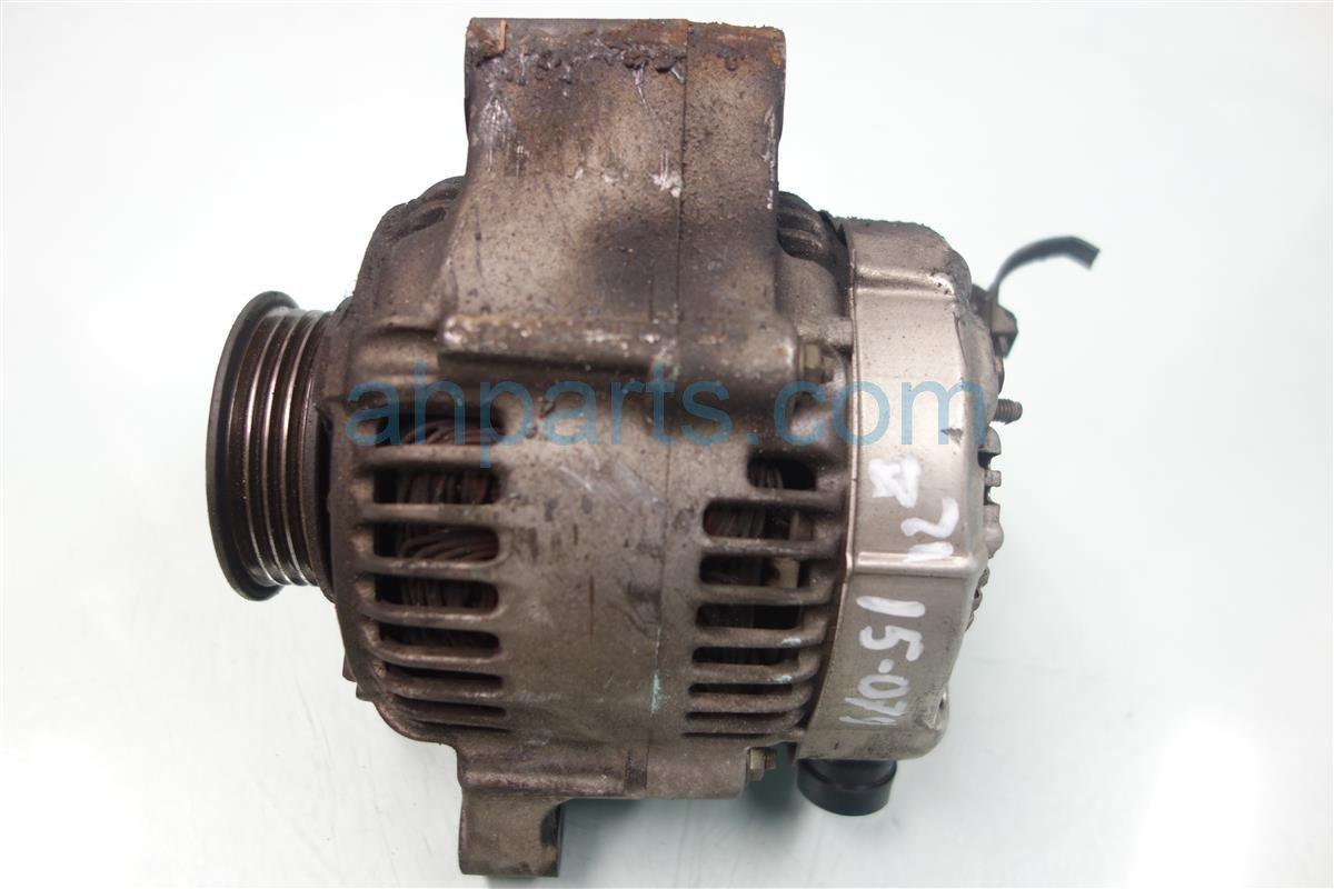 1996 Acura Integra Alternator / Generator 31100 P72 902 Replacement
