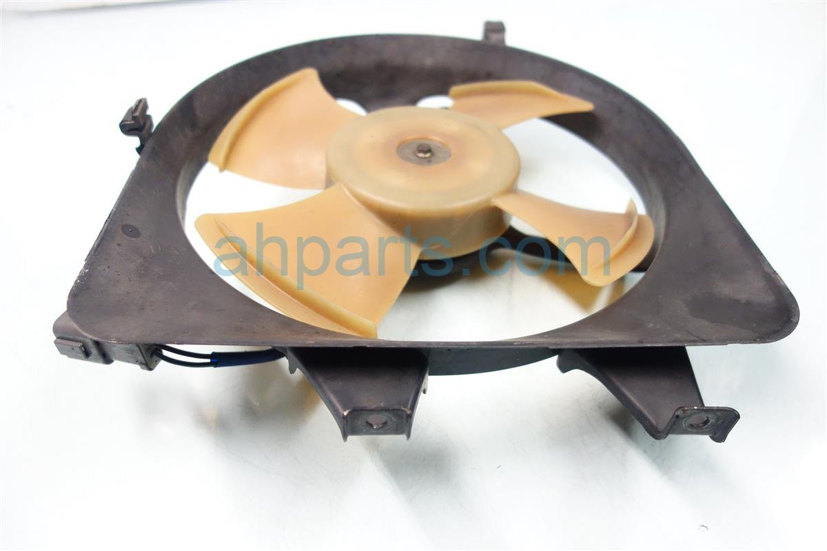 1996 Acura Integra Cooling AC CONDENSER FAN ASSEMBLY 38615 P72 A00 38615P72A00 Replacement