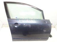 2008 Honda Civic Front passenger DOOR PURPLE 32751 SNC A01 32751SNCA01 Replacement