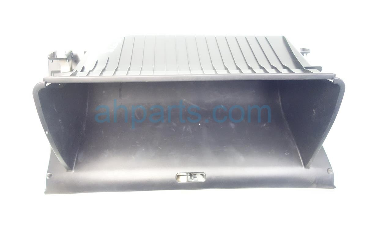 2008 Honda Civic GLOVE COMPARTMENT BOX LIGHT GRAY 77500 SNA A02ZF 77500SNAA02ZF Replacement