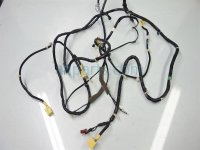 2006 Honda Accord SIDE CURTAIN AIRBAG SUB WIRE HARNESS 77962 SDA A82 77962SDAA82 Replacement