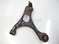2008 Honda Civic Front driver LOWER CONTROL ARM 51360 SNA A03 51360SNAA03 Replacement