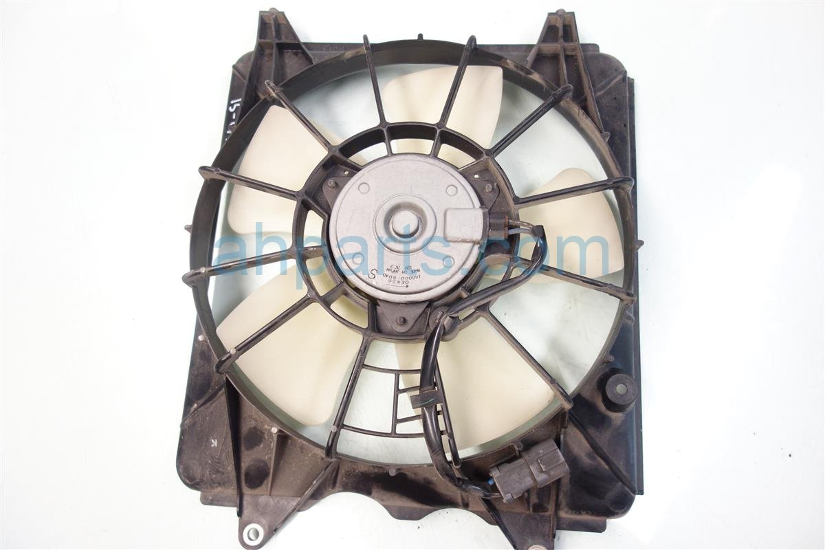 2008 Honda Civic Cooling RADIATOR FAN ASSEMBLY 19015 RMX A51 19015RMXA51 Replacement
