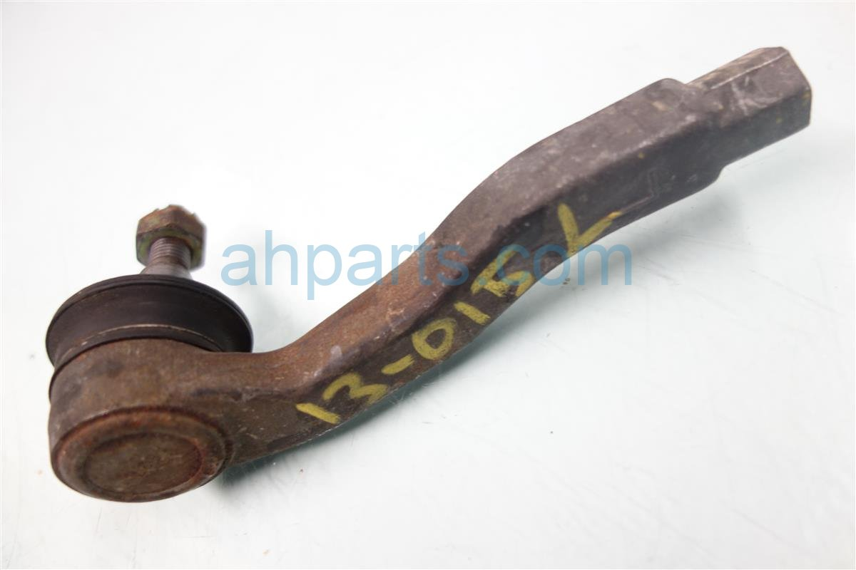 1991 Acura NSX End DRIVER LEFT SIDE TIE ROD 53560 SL0 A01 53560SL0A01 Replacement