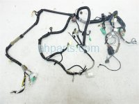 2011 Honda Accord INSTRUMENT WIRE HARNESS CUT PLUGS 32117 TA0 A63 32117TA0A63 Replacement