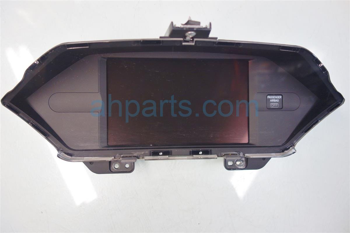 2011 Honda Odyssey DIAPLY SCREEN NOT A NAVI SCREEN 39710 TK8 305 39710TK8305 Replacement