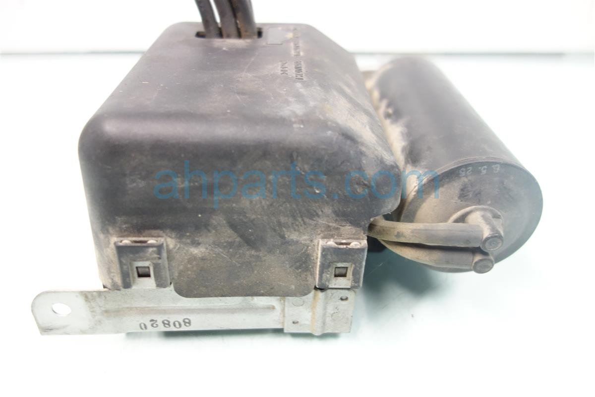 1999 Acura NSX MAP SENSOR WHOLE CONTROL DEVICE 37830 P13 003 37830P13003 Replacement