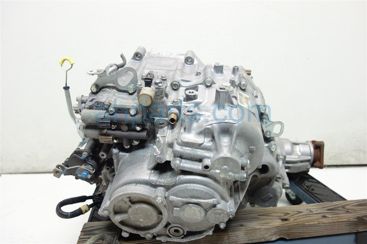2009 Acura MDX AT TRANSMISSION MILES 108K 6MTH WRTY Replacement