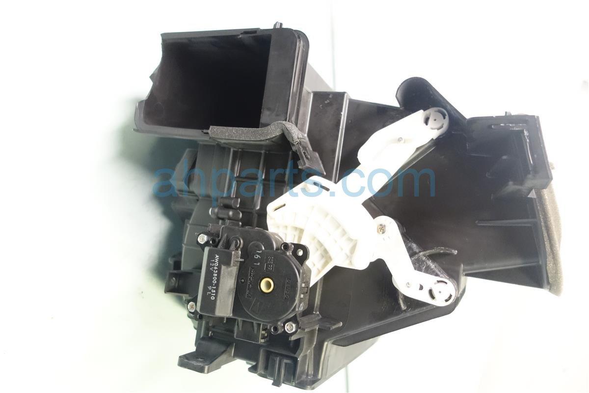 2009 Acura MDX Air FAN HEATER BLOWER MOTOR 79305 STX A04 79305STXA04 Replacement