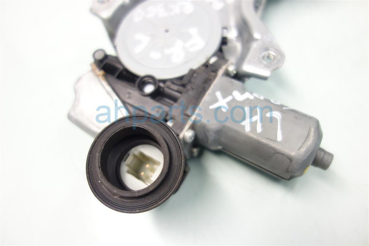 2010 Lexus Rx350 Front F LEFT WINDOW REGULATOR 69802 0E020 698020E020 Replacement