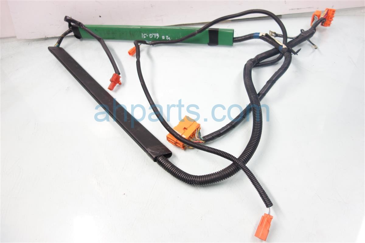 1996 Acura Integra ABS SUB WIRE 32790 ST7 A00 32790ST7A00 Replacement