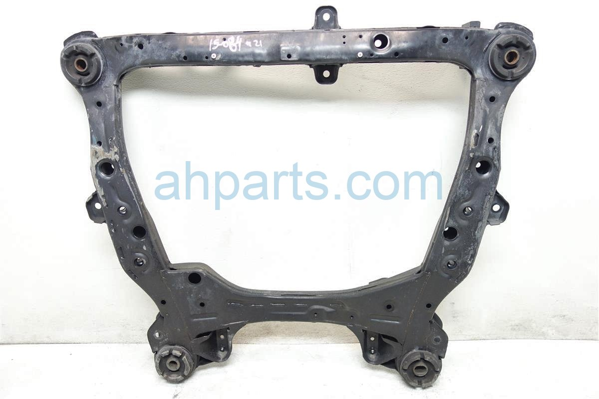 2007 Lexus Es 350 Crossmember FRONT SUB FRAME CRADLE BEAM 51100 33070 5110033070 Replacement