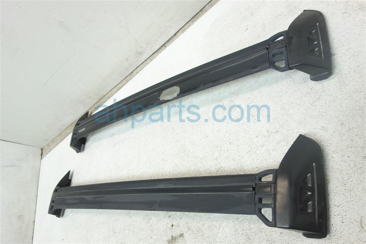 2002 Acura MDX Luggage ROOF RACK CROSS BARS ONLY 75251 S3V A01 75251S3VA01 Replacement