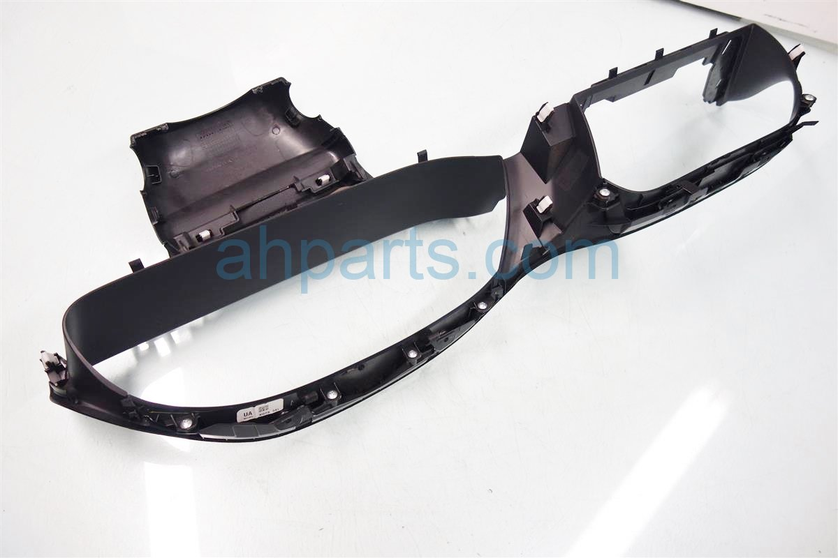 2014 Honda Accord SPEEDOMETER BEZEL 77200 T2F A01ZA 77200T2FA01ZA Replacement