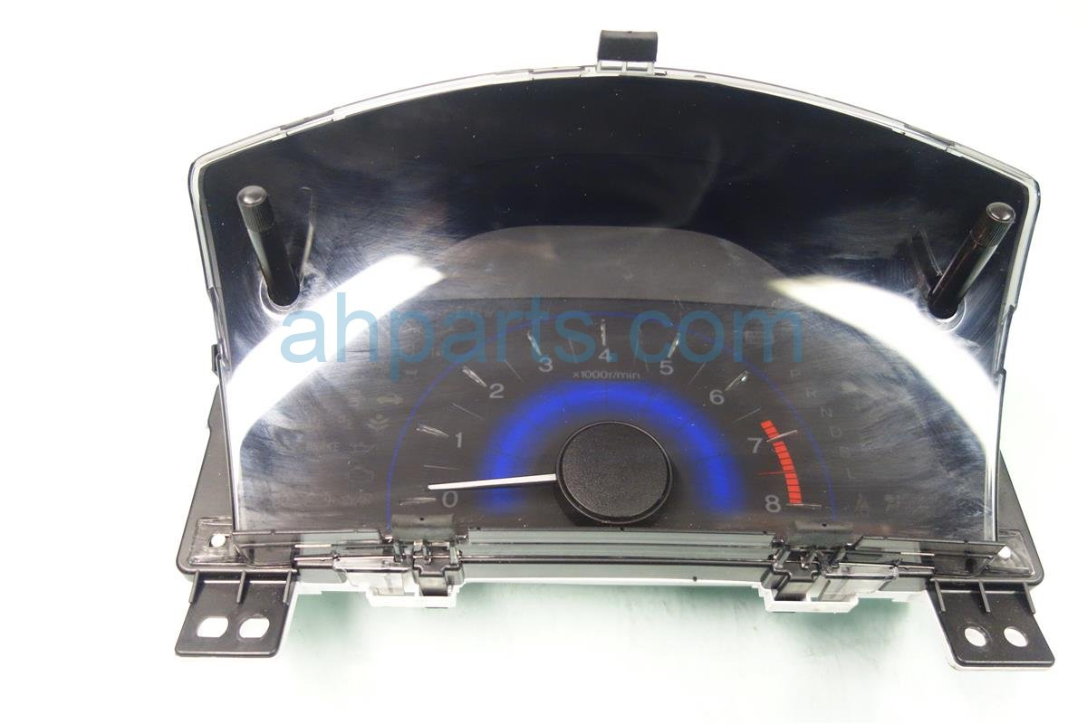 2014 Honda Civic Speedometer Instrument Gauge Cluster LOWER TACHOMETER METER ASSY 78200 TR3 A01 78200TR3A01 Replacement