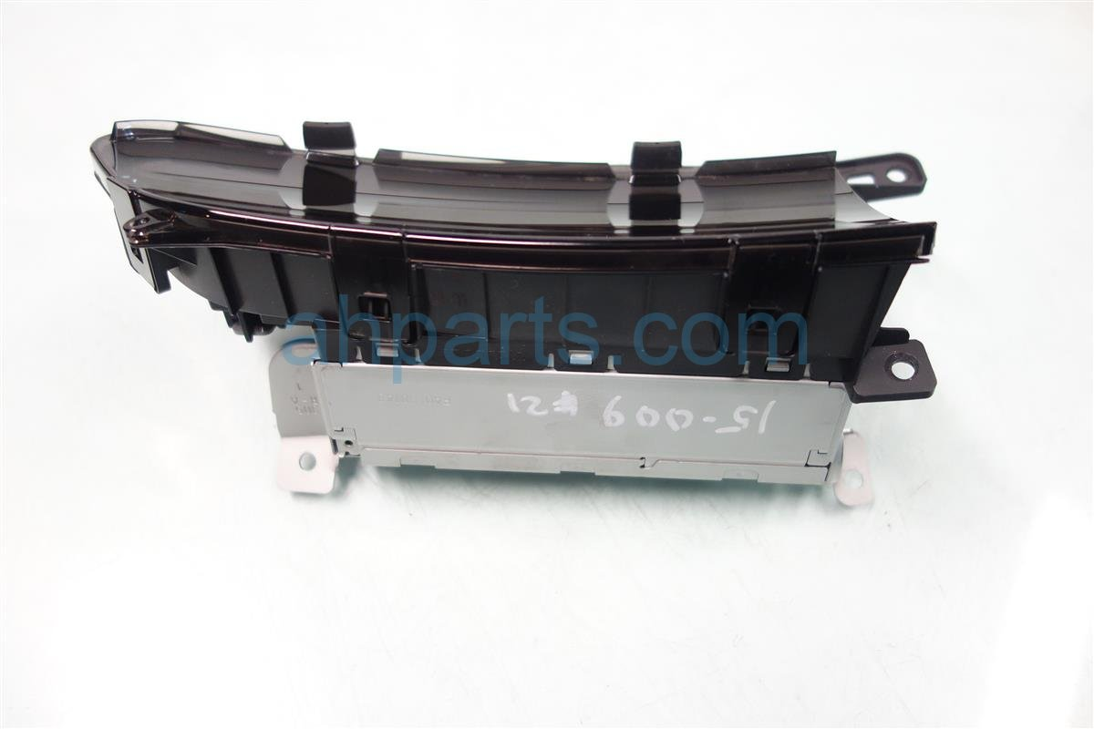 2014 Honda Civic CENTER INFO DISPLAY 78260 TR3 A01 78260TR3A01 Replacement