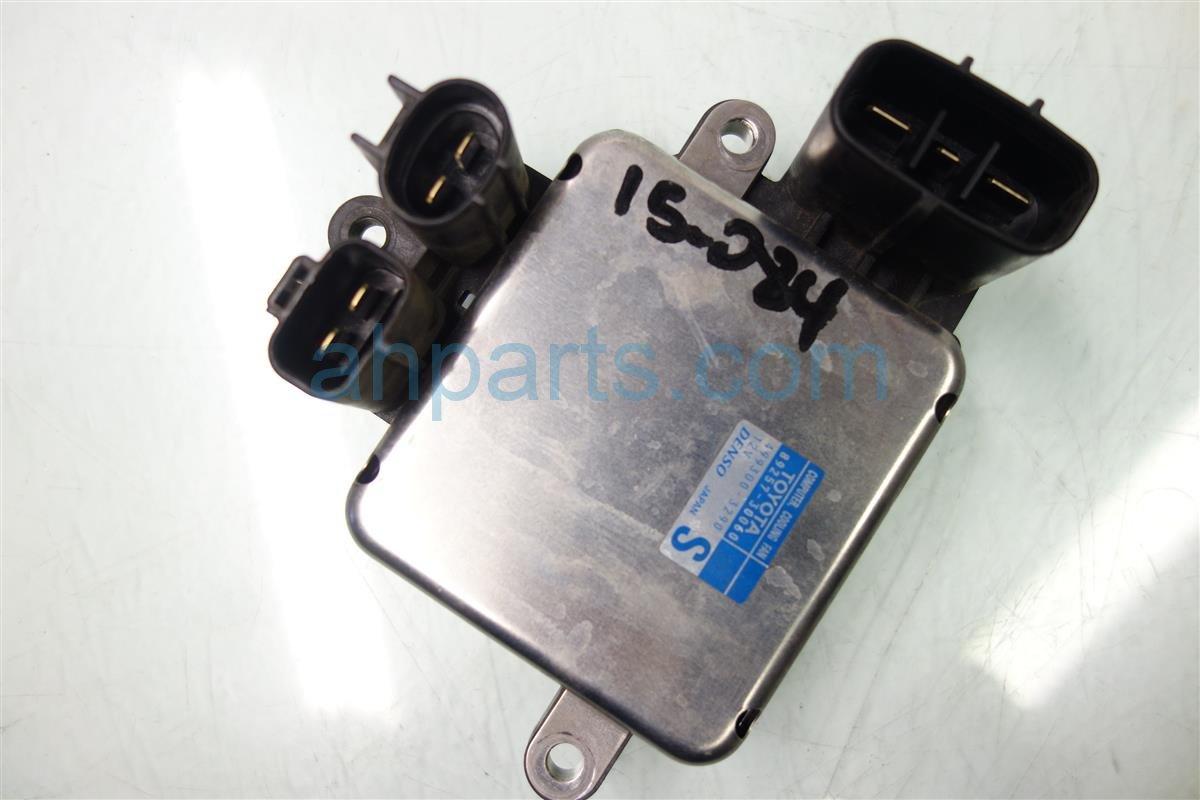 2007 Lexus Es 350 COOLING FAN CONTROL MODULE 89257 30060 8925730060 Replacement