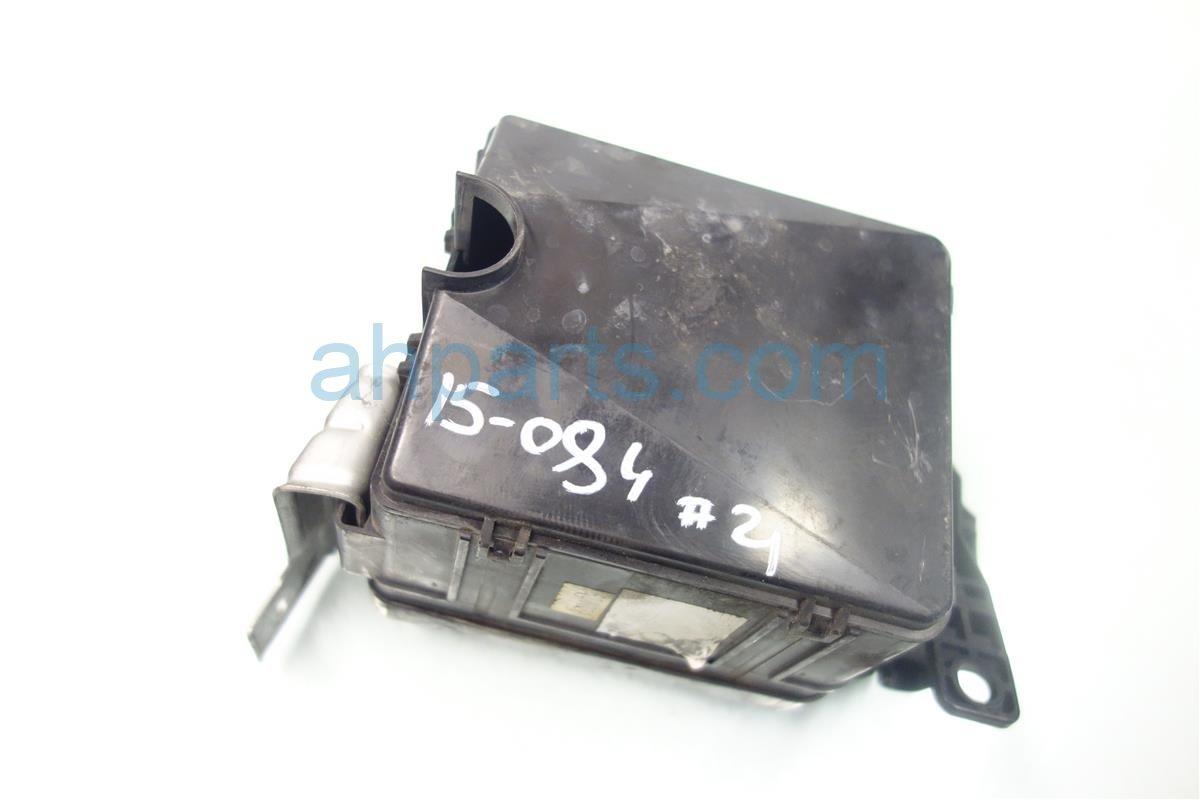 2007 lexus es 350 engine fuse box replacement