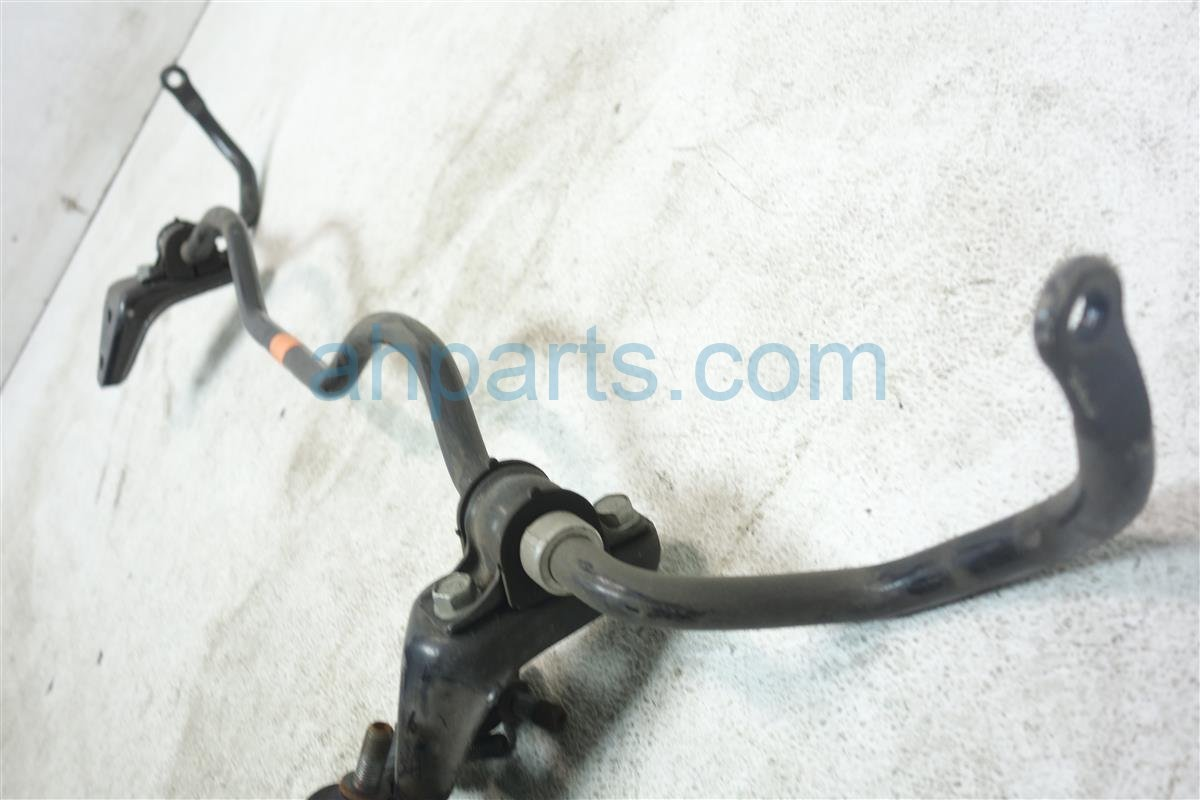 2014 Honda Civic Sway Rear STABILIZER BAR W LINKS 52300 TR0 A61 52300TR0A61 Replacement
