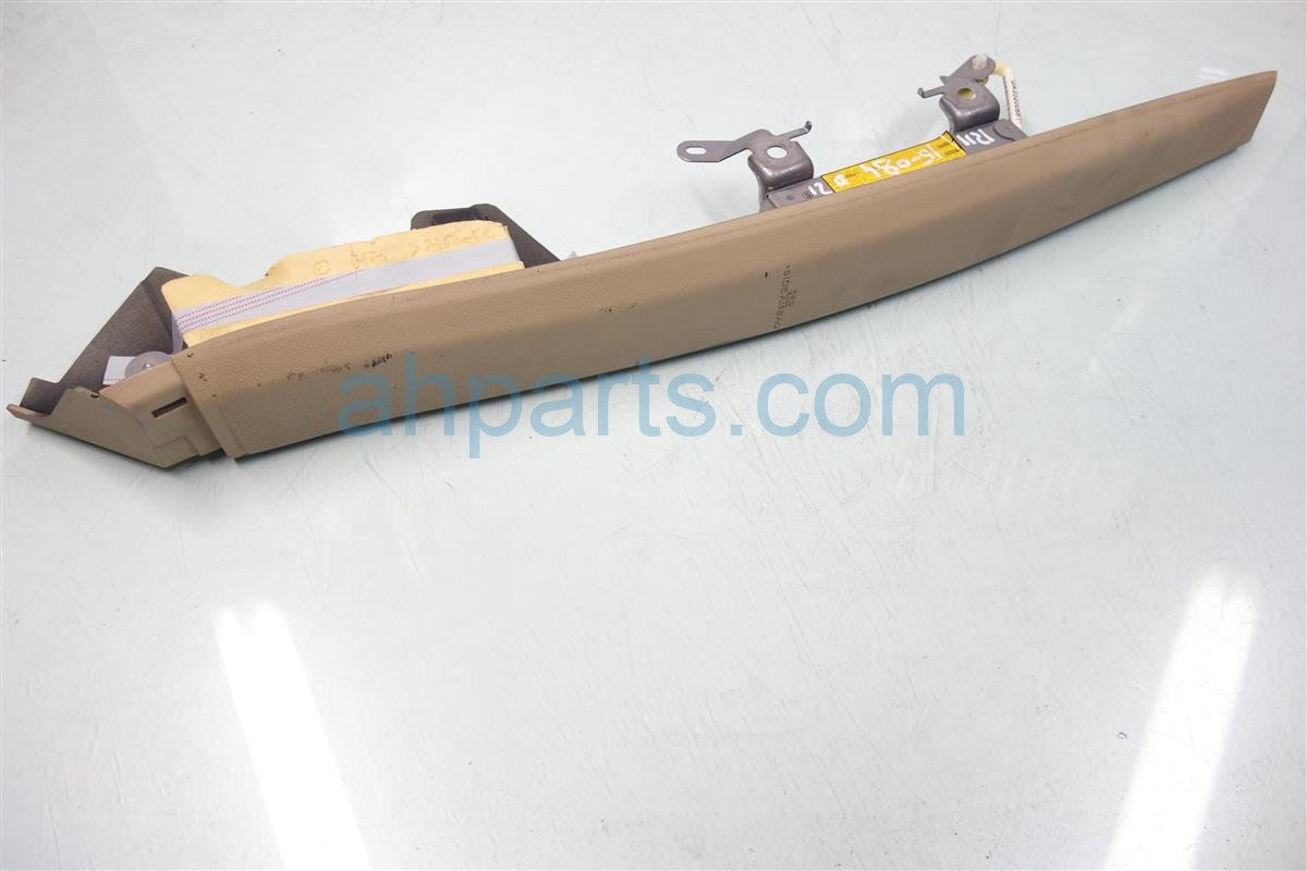 2007 Lexus Es 350 Passenger SIDE AIRBAG STAINS tan 73930 33010 A0 7393033010A0 Replacement