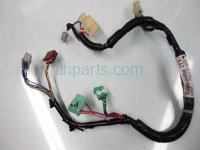 $25 Honda COMBINATION SWITCH SUB-WIRE