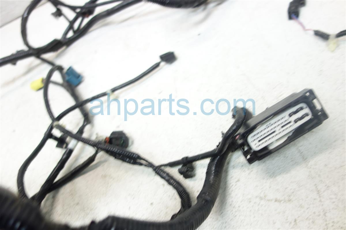 2014 Honda Civic ENGINE ROOM WIRE HARNESS 32200 TS8 A42 32200TS8A42 Replacement