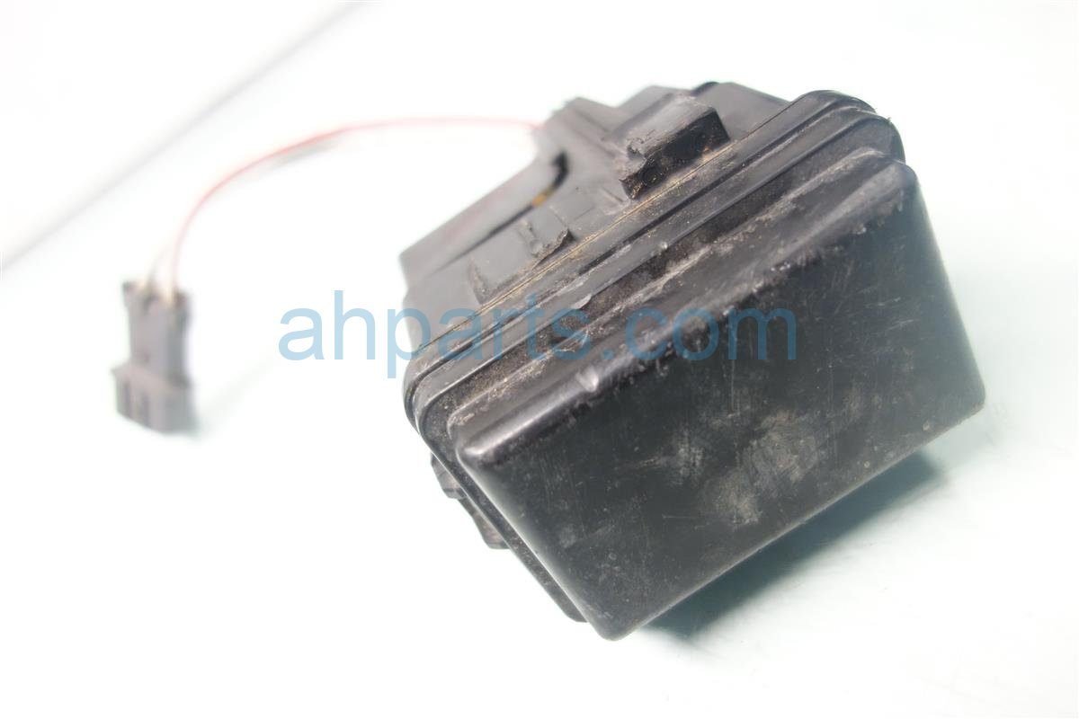 2001 Honda S2000 Fuse Box ELECTRONIC CONTROL SENSOR CASE 38250 38250 PCX A01 38250PCXA01 Replacement