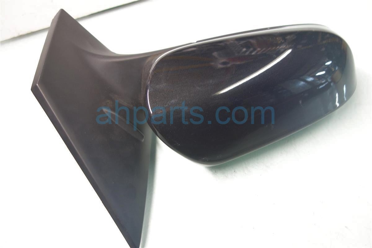 2015 Toyota Corolla Passenger SIDE REAR VIEW MIRROR BLACK 8791002F80C0 Replacement